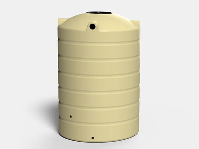 AP 2000 Round Tank