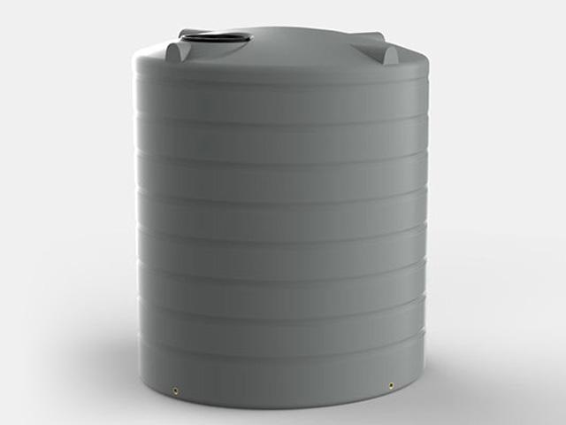 ART 5000 Round Tank
