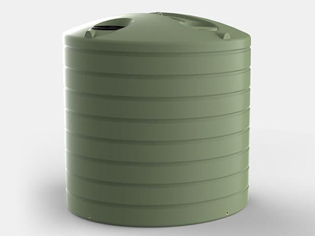 ART 7500 Round Tank