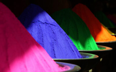 Standing Out from the Crowd: Rotational Moulding lets your Product Shine