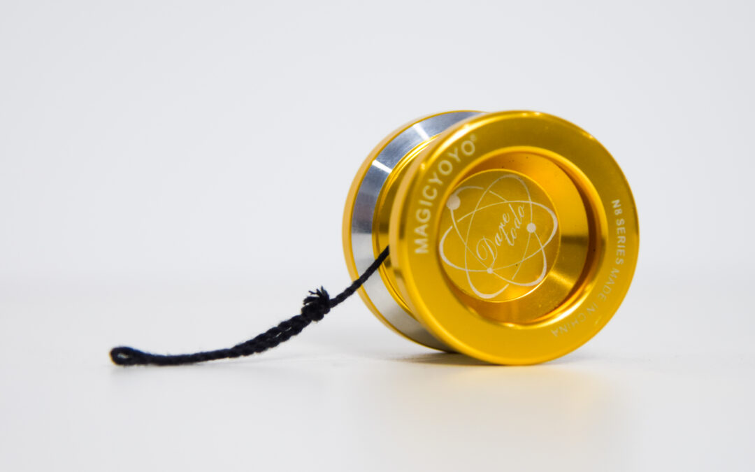 The Yo-Yo