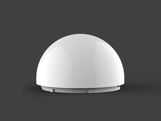 Diffuser Dome
