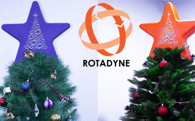 A Very Rotadyne Christmas