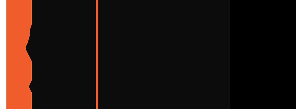 silhouette girls skateboarding in a line